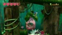 Klonoa: Door to Phantomile filmato #1