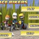 Space Bikers (iPhone)