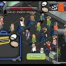 Jetset: A Game for Airports (iPhone)