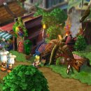 Il gameplay di Little King's Story in video
