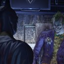 [GDC 2009] Nuovo video per Batman: Arkham Asylum