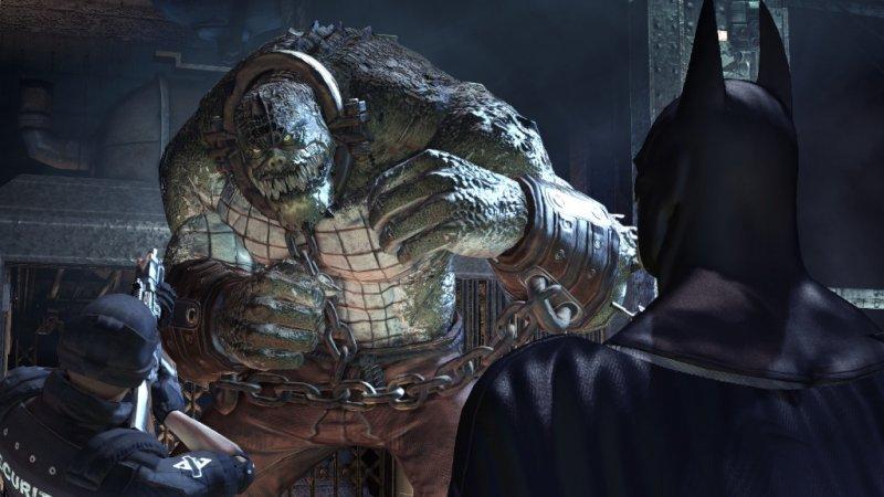 Warner acquisisce Rocksteady, lo sviluppatore di Batman