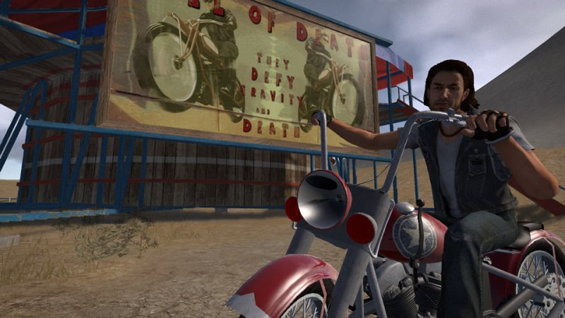 Ride to Hell è ancora vivo, riceve la classificazione per l'Australia