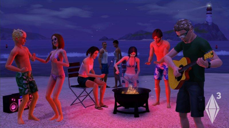 10 anni di Sims