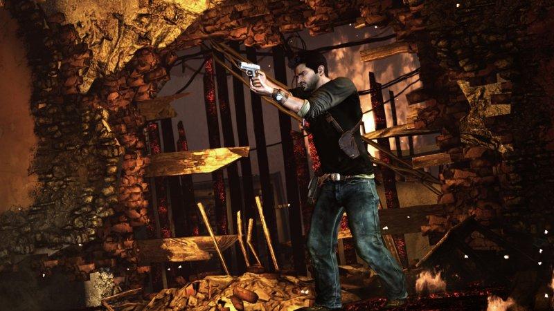 1,2 milioni di partite per la demo di Uncharted 2