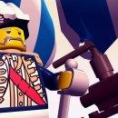 Nuove immagini ed info di Lego Battles