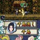 Naruto Shippuuden: Saikyou Ninja Daikesshuu - Gekitou! Naruto vs. Sasuke (Naruto: Ninja Council 6) - Trucchi