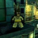 Gotham fatta di mattoncini