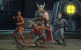 Prime immagini per Marvel: la Grande Alleanza 2