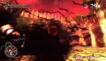 X-Blades filmato #7 Gameplay