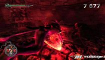 X-Blades filmato #8 Gameplay