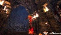 X-Blades filmato #9 Gameplay