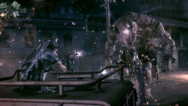 Resident Evil 5 arriva su PC a settembre