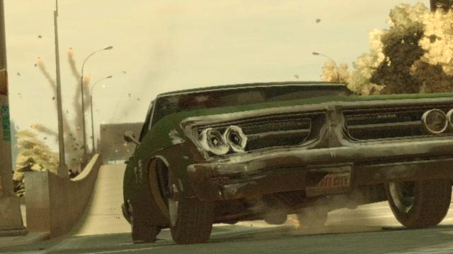 Grand Theft Auto V al prossimo E3?