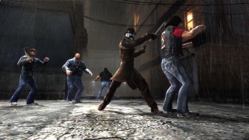 Il secondo episodio di Watchmen disponibile su PC, in seguito su console