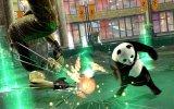 Nuove immagini di Tekken 6, con panda