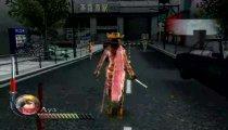 Onechanbara: Bikini Zombie Slayers filmato #1