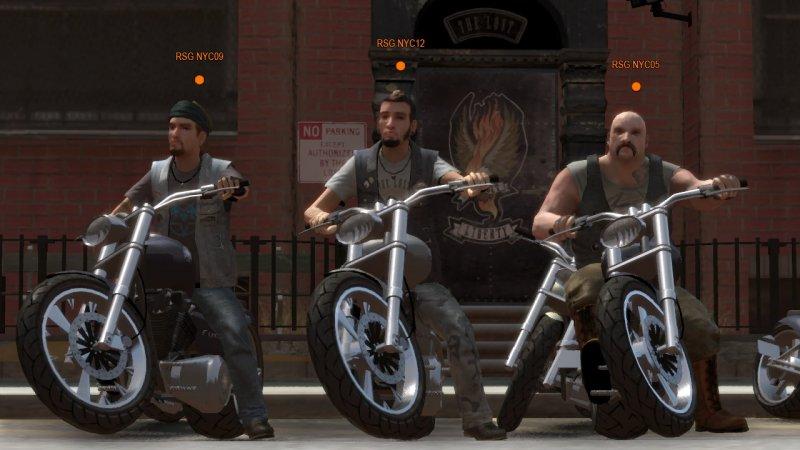 GTA IV: The Lost and Damned a sconto dalla settimana prossima su Xbox Live