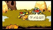 Mario & Luigi Rpg 3 filmato #6