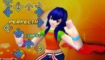 Dance Dance Revolution Strike - Filmato di gioco