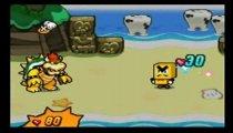 Mario & Luigi Rpg 3 filmato #7
