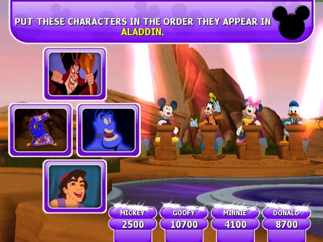 Disney: Pensa In Fretta - Recensione