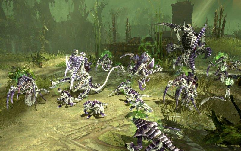Aggiornamenti estivi per Warhammer 40.000: Dawn Of War II