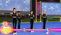 All Star Cheerleader - Trailer in inglese