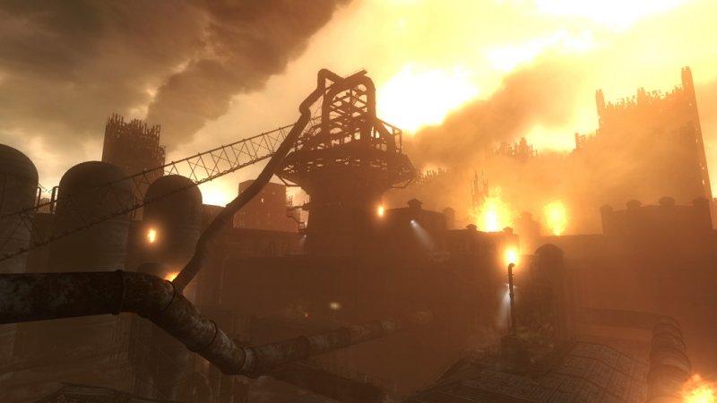 Fallout 3 è il Gioco dell'anno per i Golden Joysticks