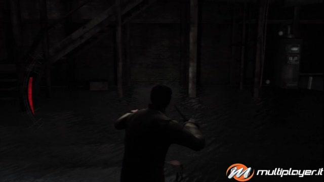 La Soluzione di Silent Hill: Homecoming