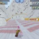 Ecco gli screen di Alpine Racer