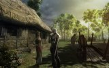 Nuove immagini per The Witcher: Rise of the White Wolf