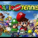 Mario Power Tennis - Trailer