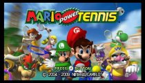 Mario Power Tennis - Trailer