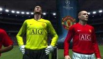 Pro Evolution Soccer 2009 filmato #10 Versione Wii