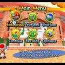 Mario Power Tennis - Gameplay versione giapponese