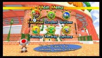 Mario Power Tennis - Gameplay versione giapponese