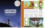 A Boy and His Blob: prime immagini e info per Wii