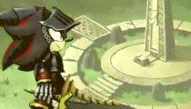 Sonic e il Cavaliere Nero filmato #6