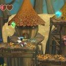 Klonoa su Wii anche in Europa, nuove immagini