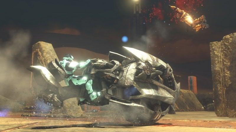 Halo 3 in digital delivery è più lento della versione standard