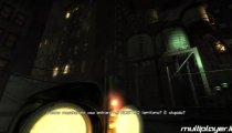 Watchmen: The End is Nigh filmato #2 Rorschach