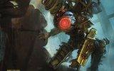 """La """"Big Sister"""" di Bioshock 2 compare sulla copertina di Game Informer"""