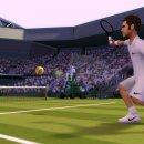 Multiplayer gioca a Grand Slam Tennis su Wii