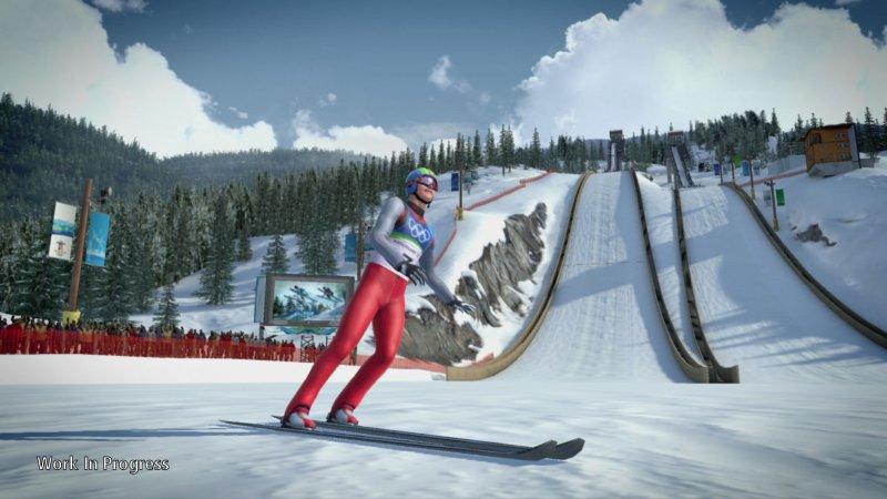 Demo di Vancouver 2010 su Xbox Live