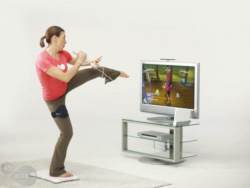 EA Sports Active presenta la sua espansione [Aggiornata con video]