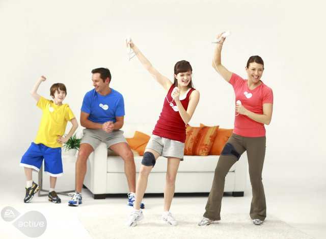 EA Sports Active - Personal Trainer