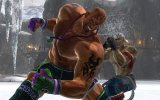 Nuove immagini per Tekken 6