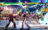 Nuove immagini per King of Fighters XII
