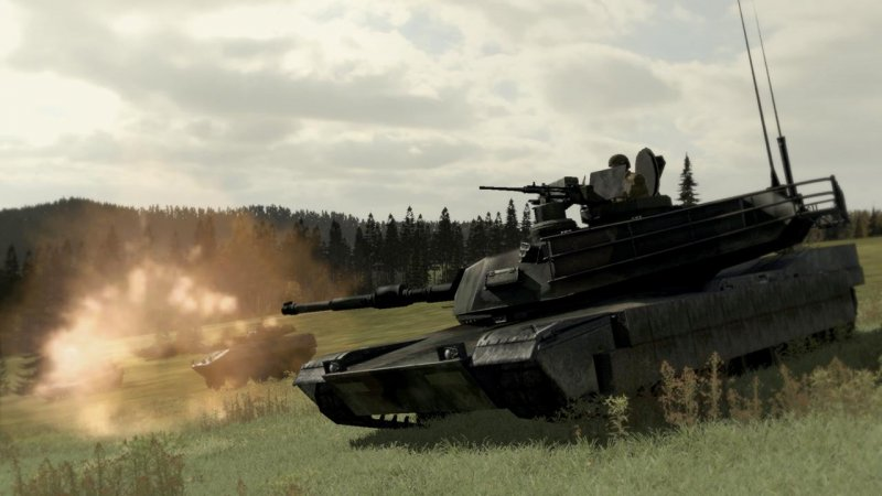 La soluzione di ArmA II